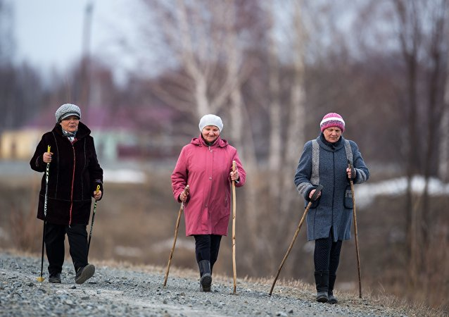 专家们发现妇女寿命缩短的原因
