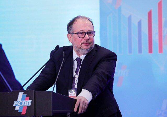 「彭博億萬富翁指數」排行榜出爐:誰是最富有的俄羅斯人?