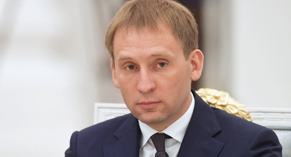 必威体育远东发展部部长科兹洛夫