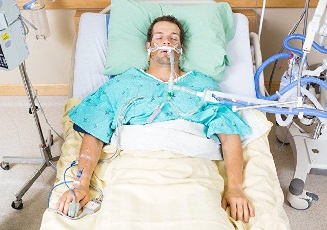 医学专家称歌曲《Macarena》有助于正确实施心肺复苏