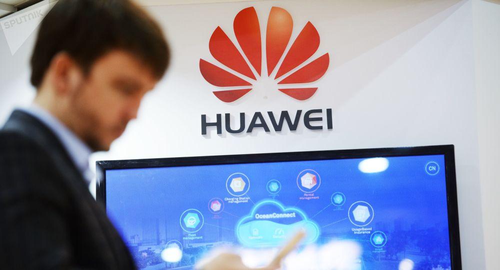 今年第一季度华为平板电脑在俄销量高居首位
