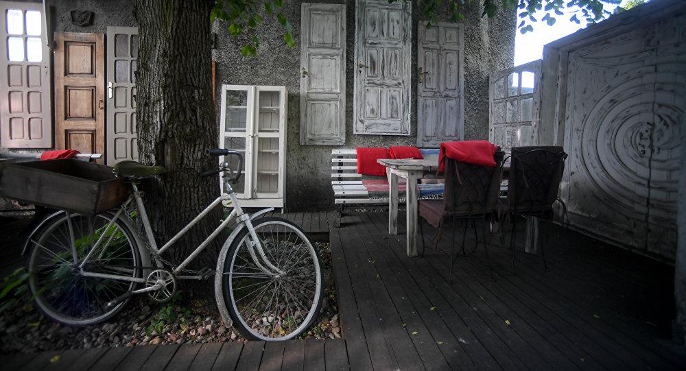 「柴可夫斯基」酒店