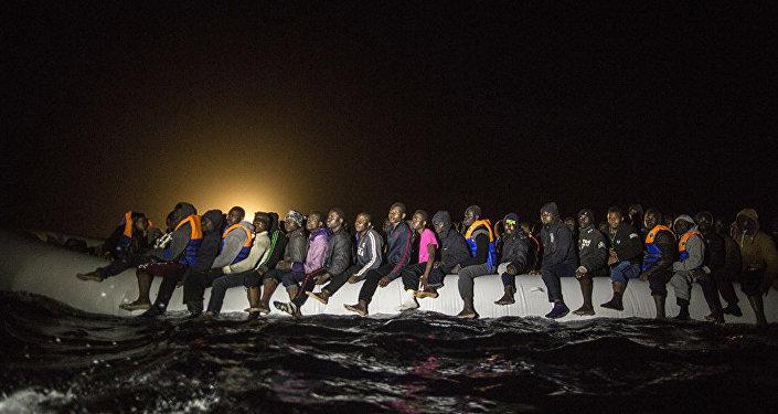 移民(資料圖片)