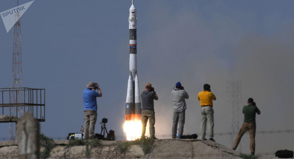 消息人士:俄航天集团总裁有意调整俄太空计划