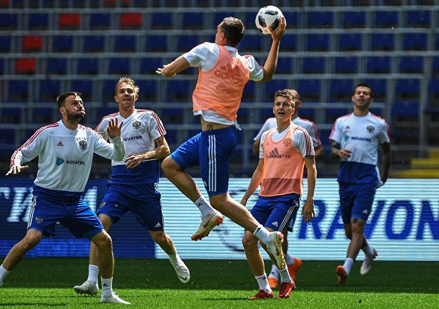 預言機器人巴克斯特將預測2018年世界杯揭幕戰結果