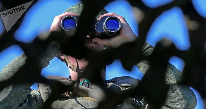 「和平使命-2018」中國陸航參演兵力轉場至俄車里雅賓斯克州