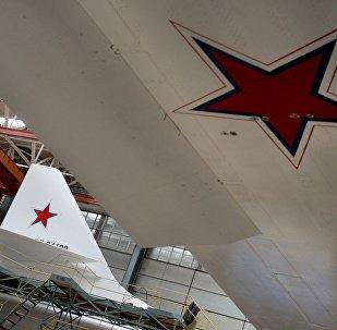 俄工贸部:喀山航空厂将至2025年做好生产未来PAK-DA战略轰炸机的准备