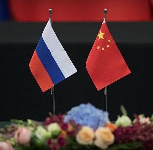 俄中副外长会晤讨论朝鲜半岛局势