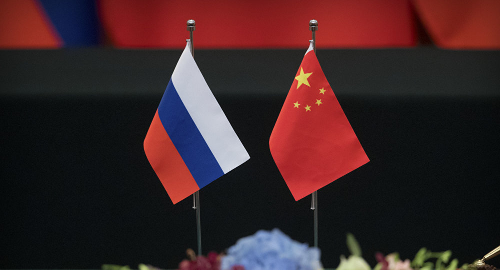 俄专家:俄中贸易额或在3-4年后达到2000亿美元