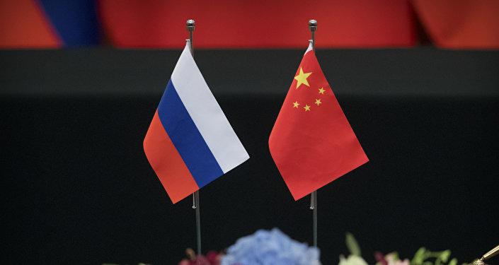 俄工貿部長稱西方國家對俄中擴大工業合作不滿