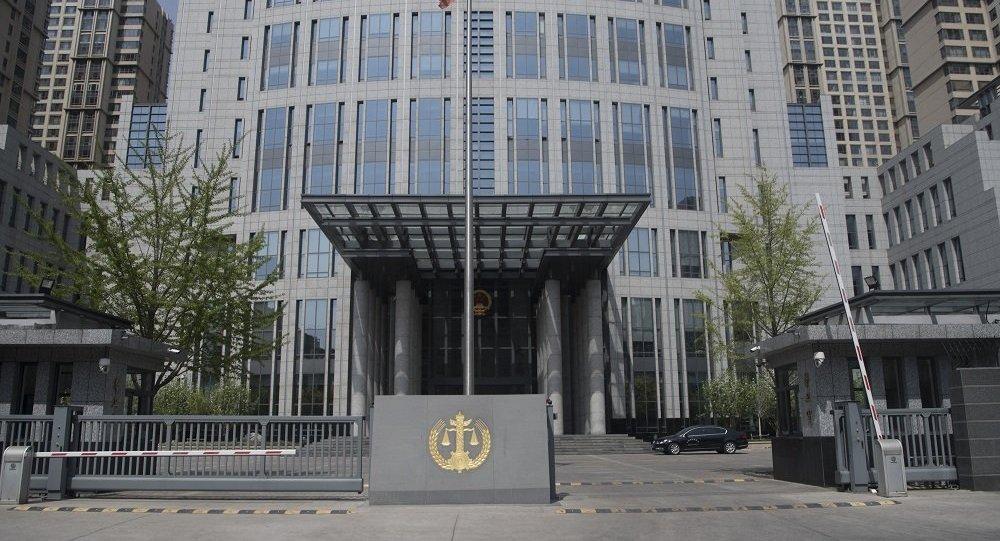 中国近半数大腐败分子在美国藏匿