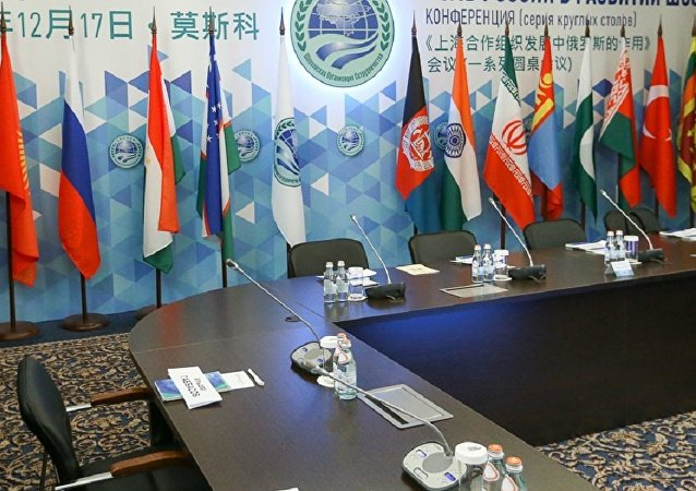 上合組織國家簽署媒體領域合作協議