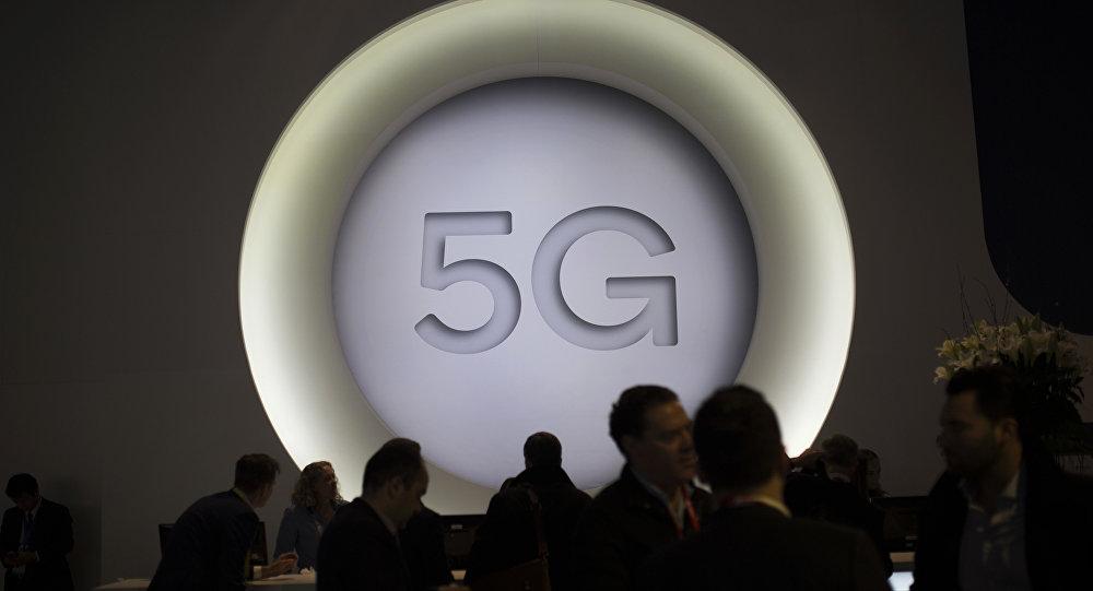 5G: 美国与中国的差距越来越大