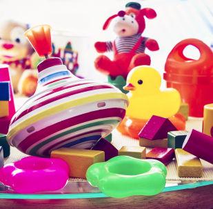 俄海關發現約7.4噸試圖非法從中國運入俄境內的玩具和雙輪平衡車