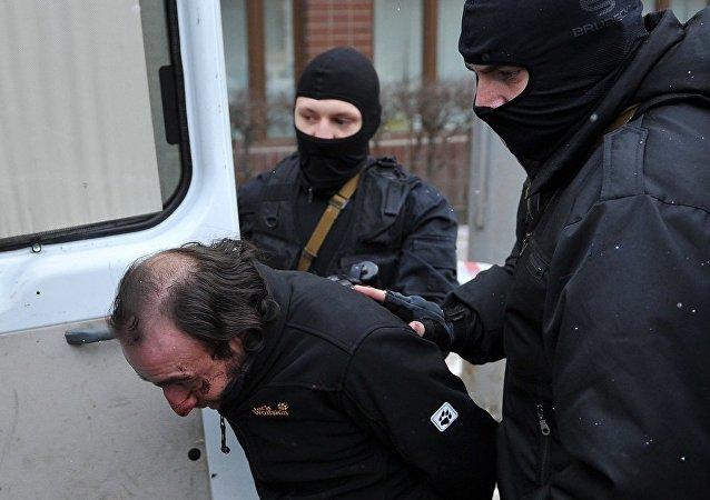 俄羅斯男子專心看球 家中被盜毫無察覺