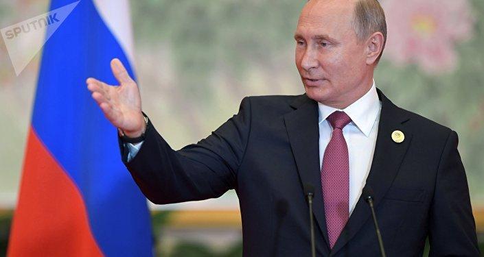 普京呼籲針對斯克里帕利中毒案停止空談而採取切實合作