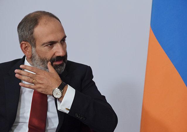 亚美尼亚代总理称埃里温愿与土耳其无条件建交