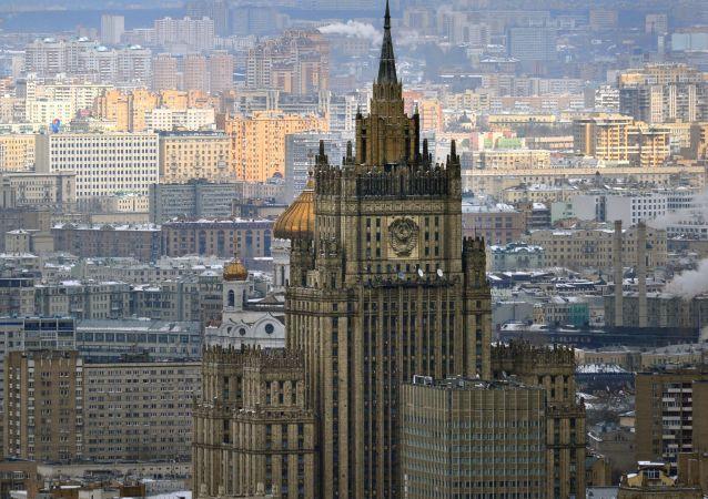 俄外交部:俄希望埃姆斯伯里事件将得到仔细调查