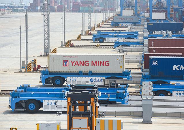 韩国产业部:中美贸易纠纷有可能扩大