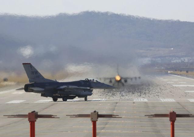 文在寅:即使朝韩统一美国仍有必要在韩驻军