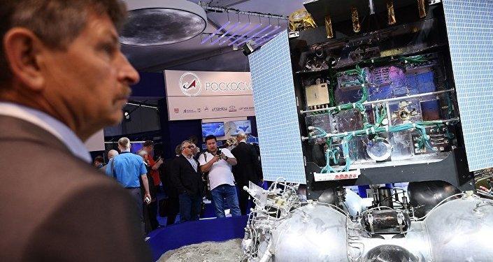 俄專家: 」月球25「探測飛船因登月條件複雜將延期發射
