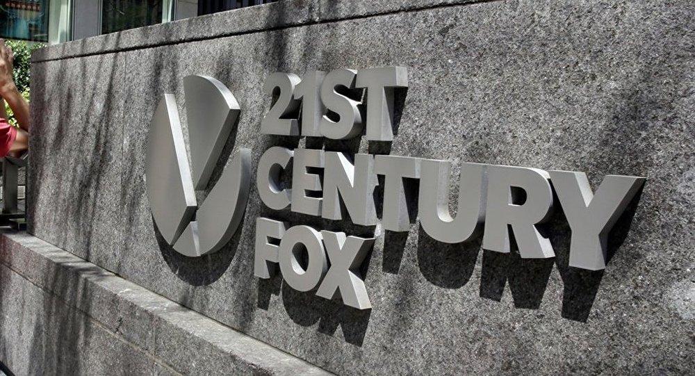 二十一世纪福克斯公司同意考虑以650亿美元向美康卡斯特集团出售资产的建议