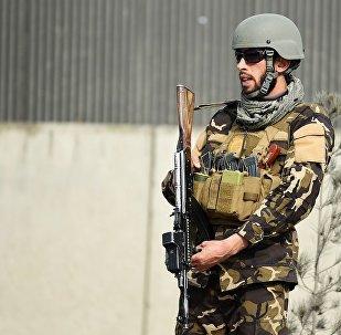 阿富汗卫生部:喀布尔爆炸事件已导致25人死亡