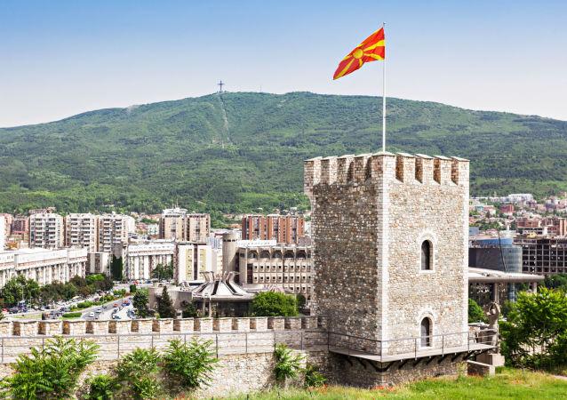 马其顿国会再次确认与希腊国名更改协议