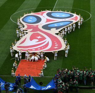 来观看世界杯球迷亲身感受到俄罗斯的热情接待