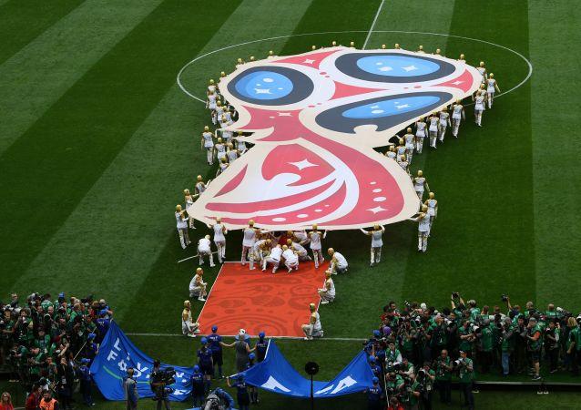 來觀看世界杯球迷親身感受到俄羅斯的熱情接待