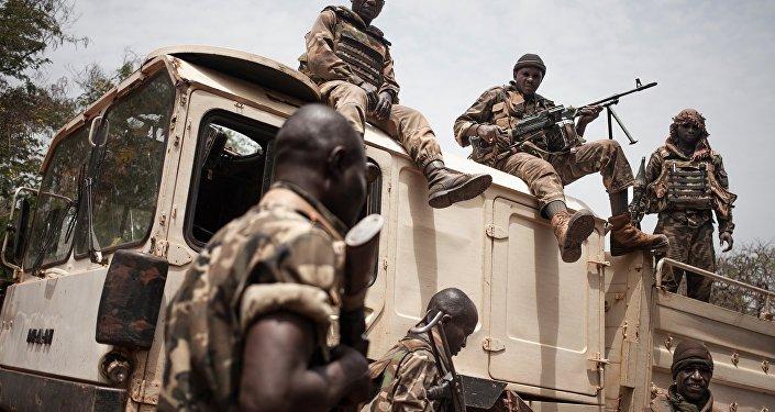 俄羅斯武器出口商宣佈2019年為「非洲年」