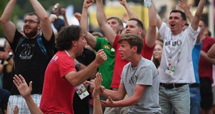 俄羅斯世界杯期間52萬人到訪索契