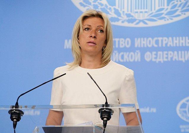 俄外交部:俄方愿与英国共同调查斯克里帕利案