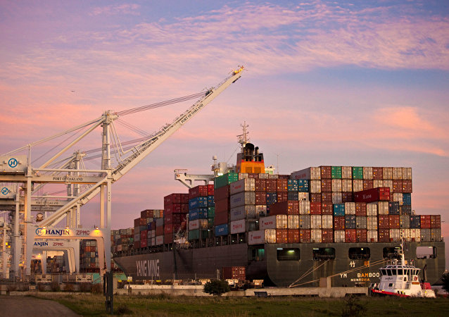 中美贸易战或重创全球经济