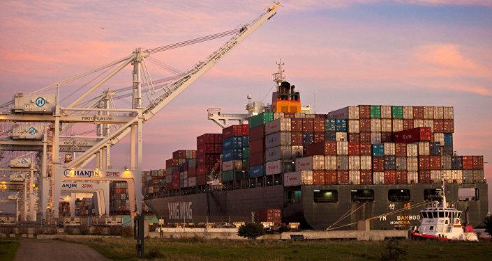 專家:貿易戰或致美國經濟2019年出現衰退