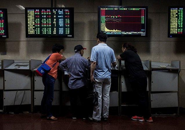 世界经济环境变数增加给中国经济稳定运行带来不确定性