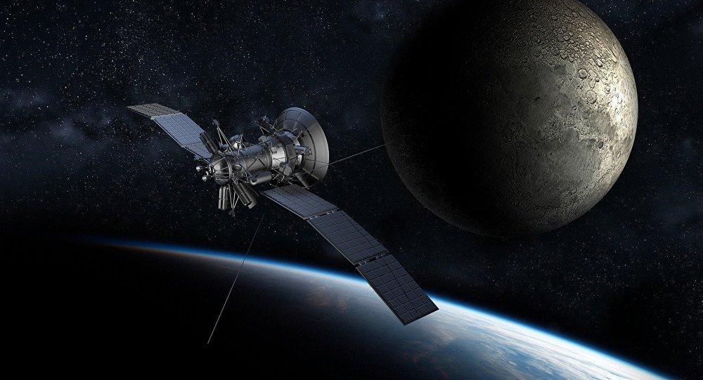 """俄""""福音""""军用通信卫星定于12月底发射"""