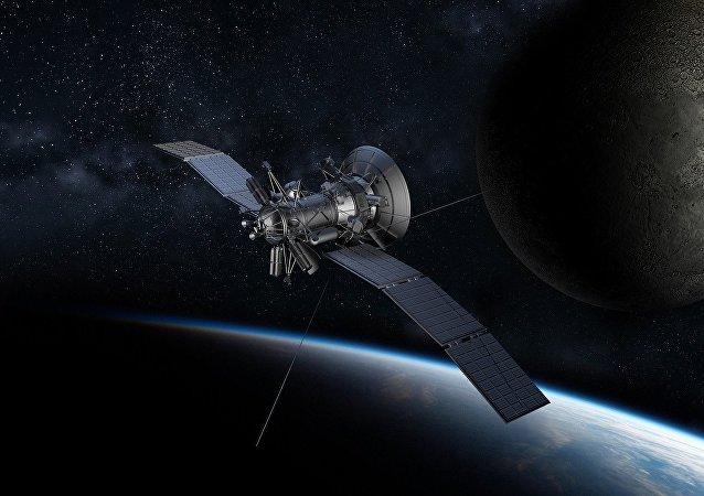 消息人士:中国向俄提议共建卫星互联网星座