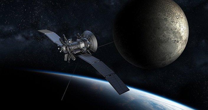中国卫星将为一带一路监测气象
