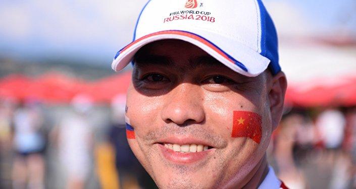 中国和美国球迷在俄世界杯期间的支出最高
