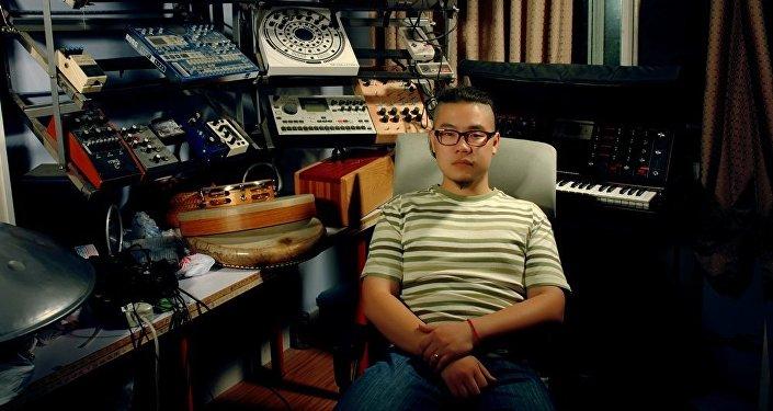 中國音樂人孟奇將在莫斯科國際音樂節上演出