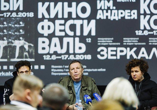 第七屆安德烈∙塔爾科夫斯基「鏡子」國際電影節開幕