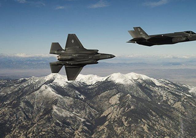 美參議院預算案將土耳其排除出F-35項目