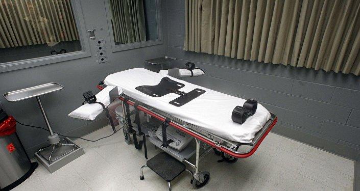美国联邦政府恢复死刑
