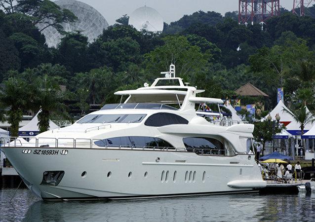 报告:亚洲富豪财富增值速度世界最快