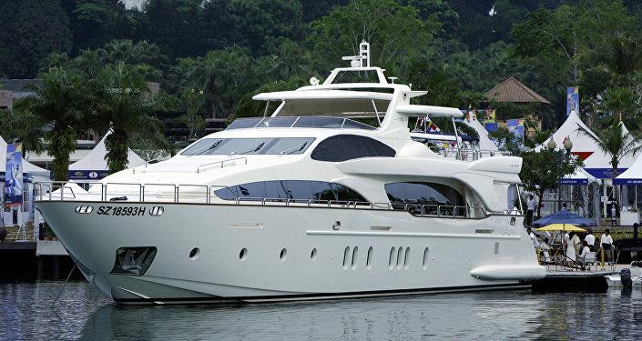 報告:亞洲富豪財富增值速度世界最快