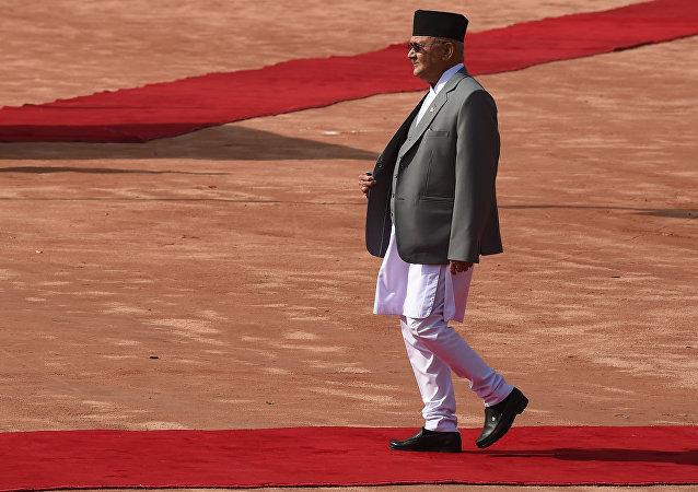专家:中印关系转暖让尼泊尔从中受益