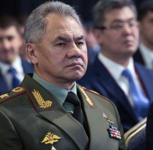 俄防長稱,俄烏不可能發生直接衝突