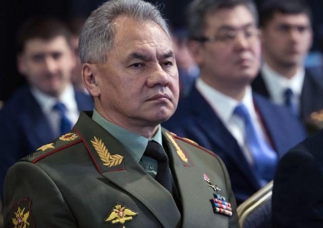 俄防长称,俄乌不可能发生直接冲突