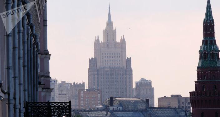 莫斯科認為針對南蘇丹的武器禁運「極其不合時宜」